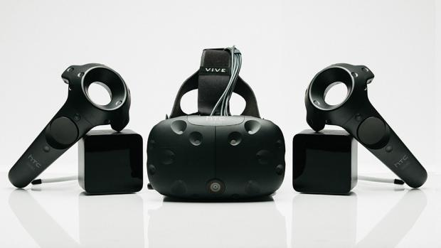 The HTC Vive Was a Little Late for a Good Reason