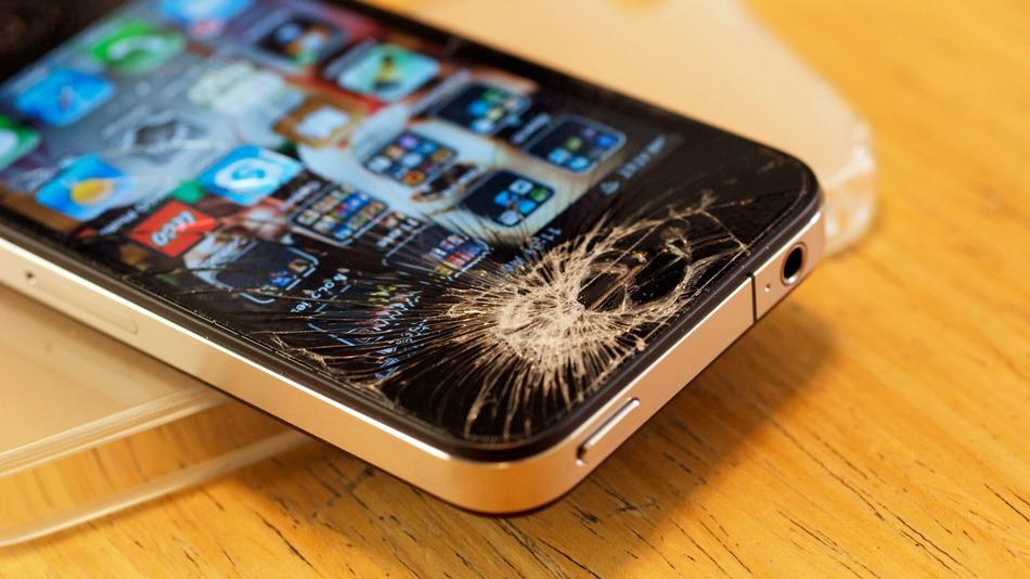 What to Do with Your iPhone When It Breaks