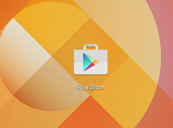 how to update a play store app