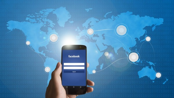 facebook could increase a person's well-being