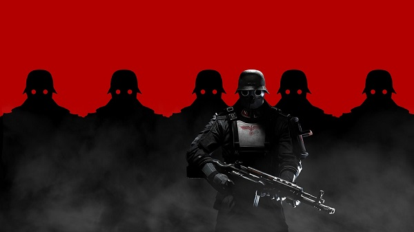 Wallpaper for Wolfenstein II