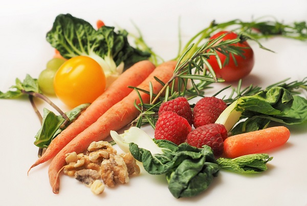 Fiber-rich diet to control weight, blood sugar and