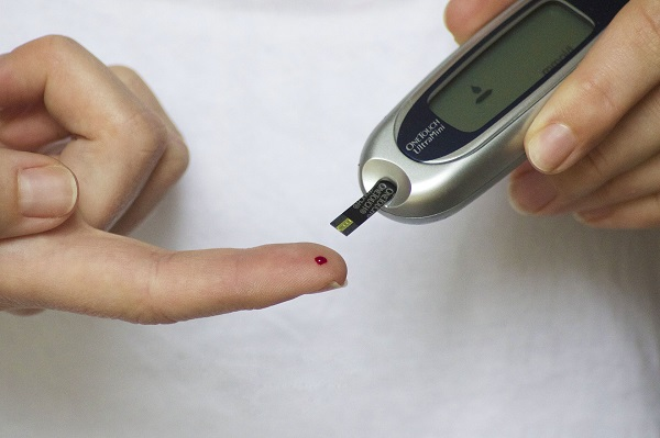 A gene mutation that affects insulin regulation may be responsible for diabetes development.